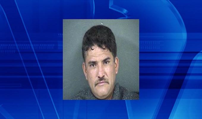 Illegal Alien Arrested Following Murder Spree