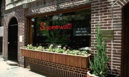 NYPD: Transgender woman assaulted in unisex restroom at Stonewall Inn