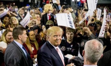 Will Super Tuesday give Trump an insurmountable lead?