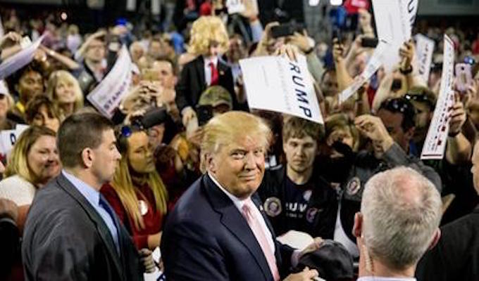 Is the Working Class the Key to a Trump Nomination?