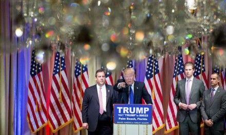 With Super Tuesday wins, Donald Trump vows to expand GOP