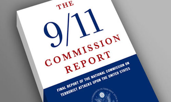 Release the secret 9/11 pages