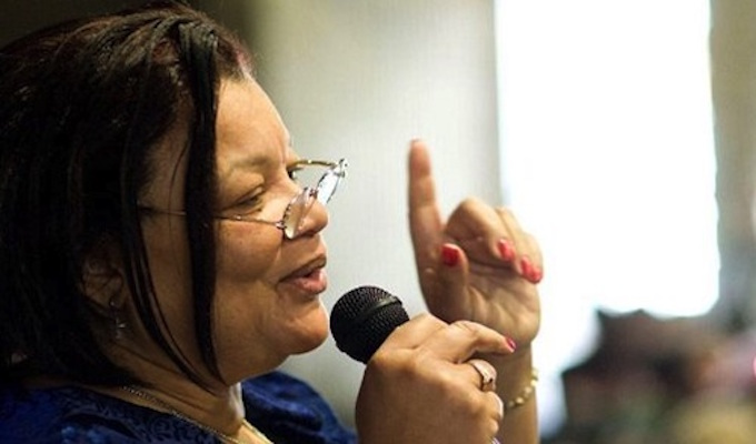 Alveda King: Trump is not a racist
