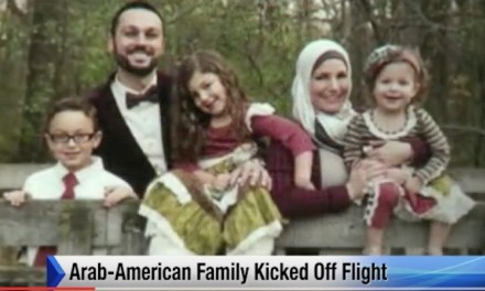 Muslim family kicked off flight demands apology from United Airlines