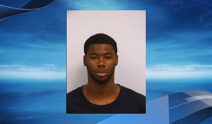 1M bond set for suspect in Texas student's slaying