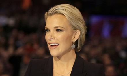 Good Riddance!  Kelly Bolts Fox News for NBC