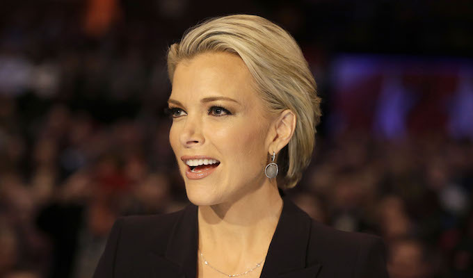 Megyn Kelly makes pilgrimage to Trump Tower to mend fences
