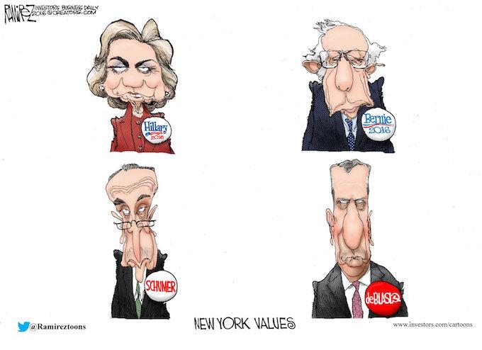 New York Values