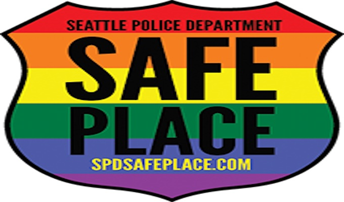 'Safe Place' campaign for LGBTQ students expands to Seattle's public schools