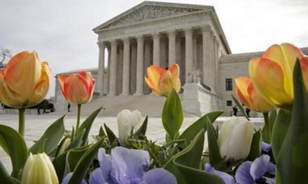 Justices to grapple with laws on insanity defense