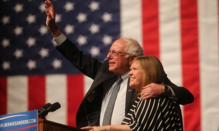 Vermont College 'Feels the Bern' and Closes