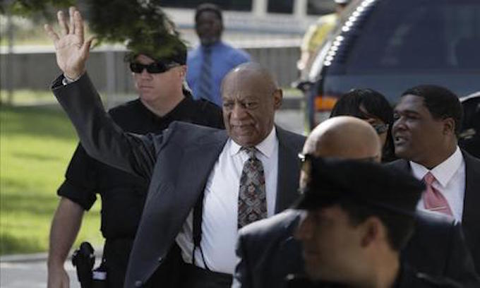Bill Cosby convicted of sexual assault