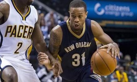 Pelicans' player shot dead after kicking down wrong apartment door