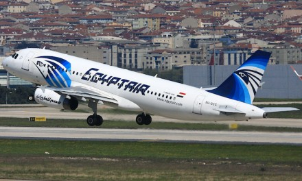 EgyptAir plane suddenly lost altitude, vanished from radar