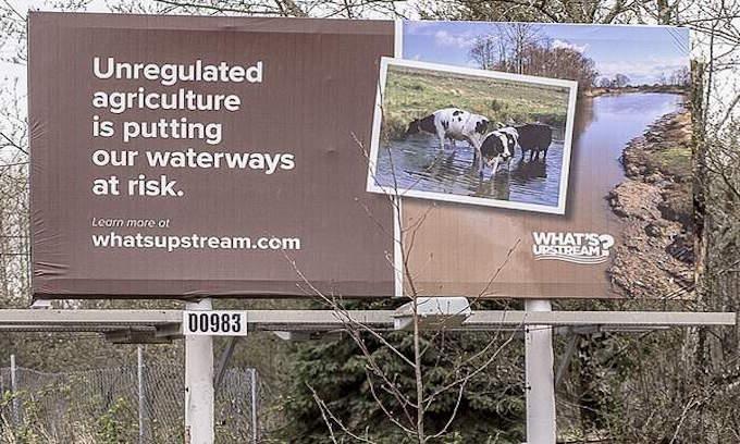 What's upstream? The EPA's anti-farmer campaign
