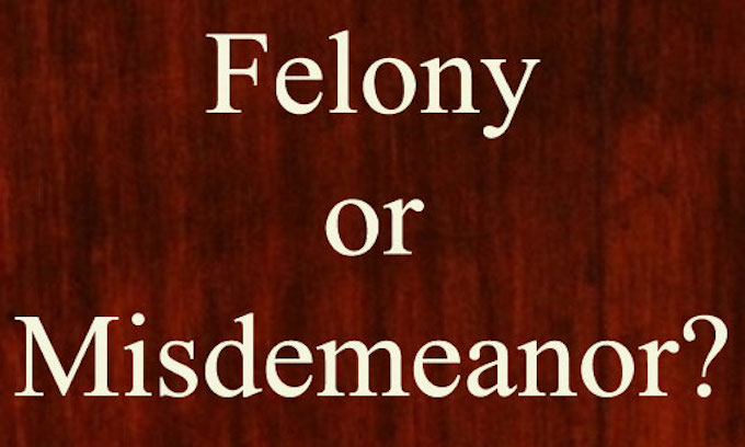 Keeping employers from knowing felony convictions, dangerous, doesn't work