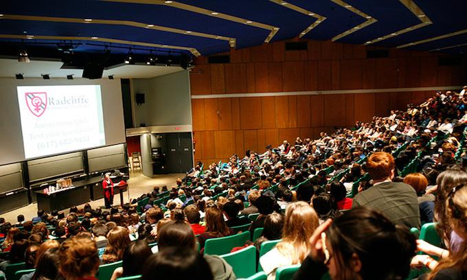 39% of colleges have zero Republican professors