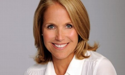 Gungate: Katie Couric and a question of ethics