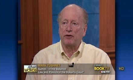 Treat Christians like Nazis, says Harvard prof.