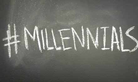 Millennials 'schooled' on adulthood
