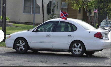 Minnesota high school senior suspended for displaying Confederate flag will get to graduate