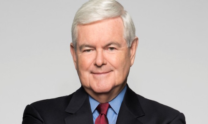 Potential Trump VP pick Gingrich asks Why would I say no to the circus?
