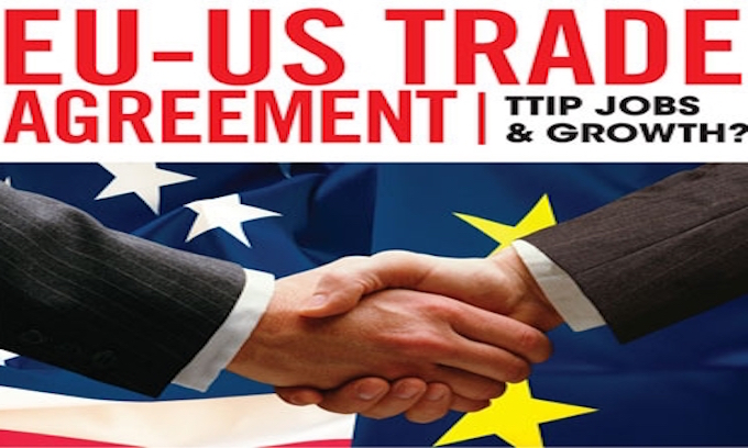 Doubts rise over TTIP as France threatens to block EU-US deal