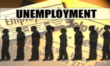 Unemployment claims at lowest level since 1969