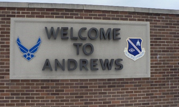 Embarrassing: Active shooter reports at Andrews AFB was a scheduled drill