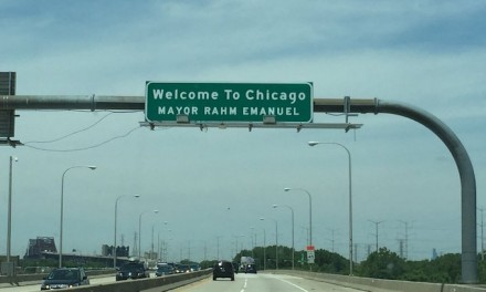 Chicago records 300th homicide with 13 over Father's Day weekend