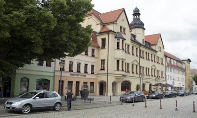 Mayor of declining German town thinks Muslim migrants will fill gaps