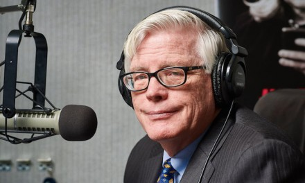 Talk show host tells GOP to dump Trump