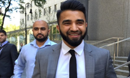 Muslim officer who sued NYPD over beard length wins