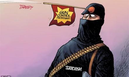 Democrats Against Terror