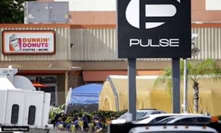 FBI: Pulse nightclub terrorist's father was informant for 11 years