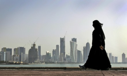 Islamic Qatar convicts Dutch woman who said she was raped