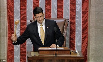 Freedom Watch founder, on Paul Ryan retirement: 'Good riddance'