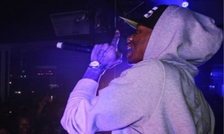Baltimore violence kills popular rapper