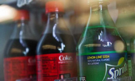 Seattle's soda tax begins