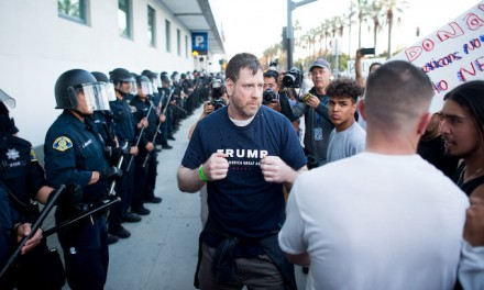 San Jose police under fire for failure to protect attendees of Trump rally