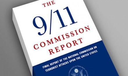 U.S. suspicion of Saudi ties to 9/11 outlined in declassified 2002 911 Report