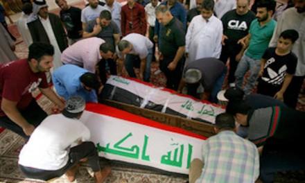 Death toll in Muslim terrorist bombing of civilians passes 200