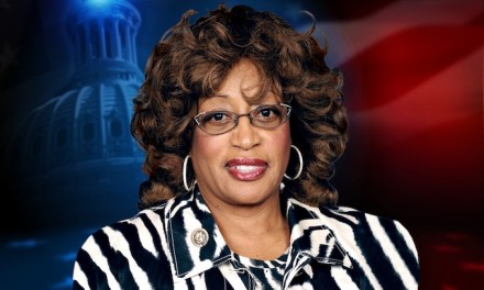 US Rep. Corrine Brown indicted after fraud investigation