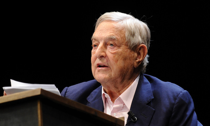Soros tries to buy California DA seats