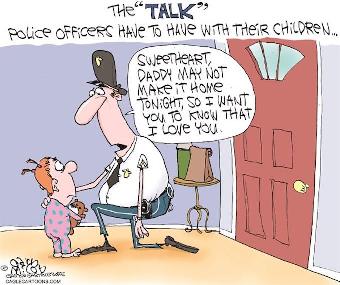 The 'Talk'