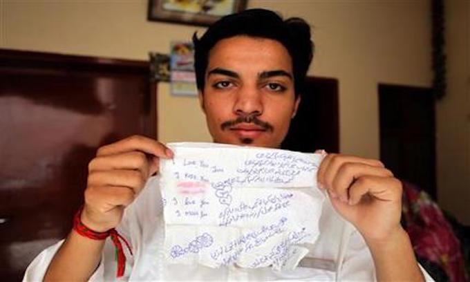 Pakistan's Islamic family 'honor' killings