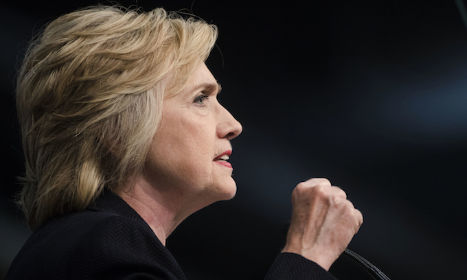 Hillary vows to double down on Obama's executive actions on immigration