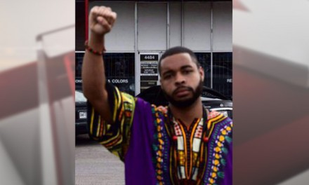 Dallas sniper followed black militant groups, sent home from Afghanistan