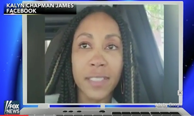 Former Miss Alabama calls Dallas killer a martyr