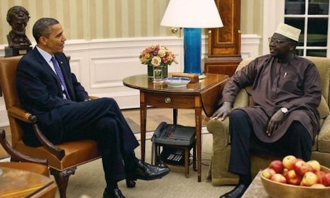 Debate guests: Trump picks Obama's half-brother, Benghazi victim's mom; Clinton selects billionaires